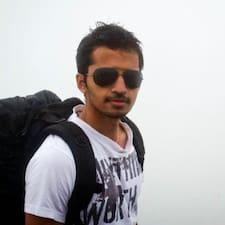 Nutzerprofil von Sagar