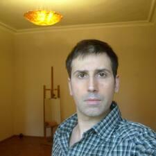 Борис Kullanıcı Profili