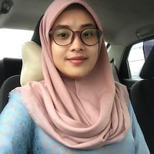 Ms Sheda User Profile