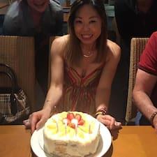 Chieko User Profile