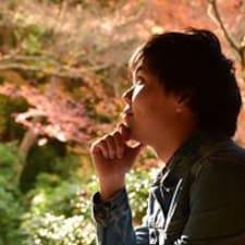 Nutzerprofil von Ryosuke