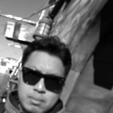 Nasrul felhasználói profilja