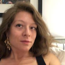 Adelina Brugerprofil