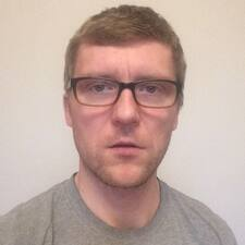 Aleksandrs User Profile