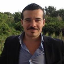 Edoardo felhasználói profilja