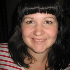 Roxanne Brukerprofil