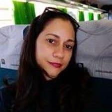 Профиль пользователя Andréa Cristina