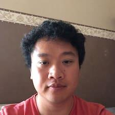 Gebruikersprofiel Hong