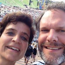 Julia & Holger User Profile