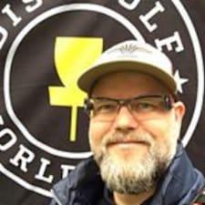 Erik Hammer Brugerprofil