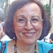 Profil Pengguna Marisol Barbara
