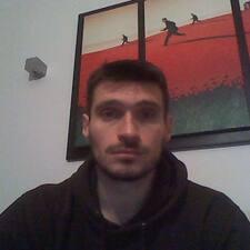 Christos - Profil Użytkownika
