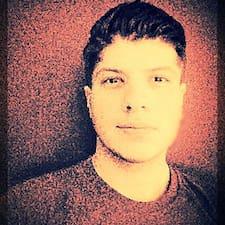 Erfan User Profile