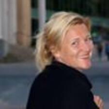 Mette-Lise User Profile
