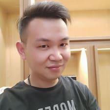 云帝 felhasználói profilja