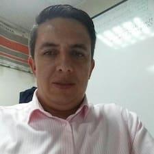 Jorge Alexander的用戶個人資料