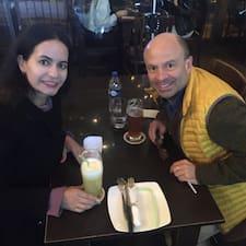 Ximena Y Ricardo