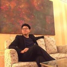 Seng Tat User Profile