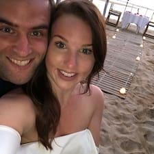 Kelsey & Travis User Profile