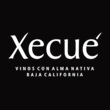 Nutzerprofil von Vinos Xecué