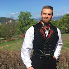 Øyvind Brugerprofil