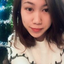 Profil Pengguna Thanh Xuan