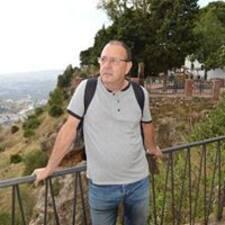 Användarprofil för José Luis