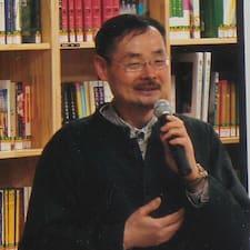 Dong-Hun User Profile