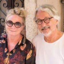 Lars & Anita er en superhost.
