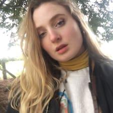 Gussie User Profile