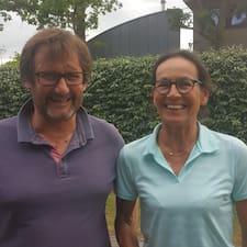 Pascal Et Catherine Brukerprofil