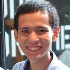 Chien Cheng Brukerprofil
