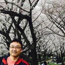 Takeshi - Profil Użytkownika