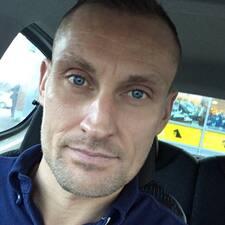 Profilo utente di Steen