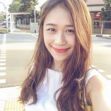 Perfil de l'usuari Jessica
