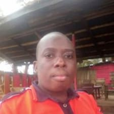 Nutzerprofil von NGuethya Edouard