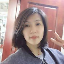 侠平 - Uživatelský profil