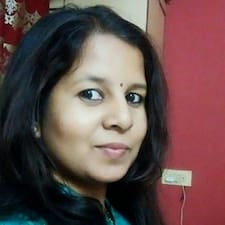 Smruti User Profile
