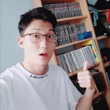 Perfil do utilizador de HanJu