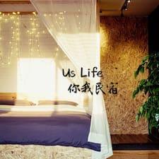 Profil utilisateur de 你我民宿