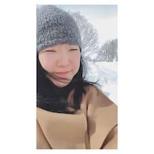 Profilo utente di Yunsun