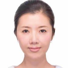 Perfil do utilizador de 晓佳