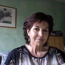 Profil utilisateur de Marie- Hélène