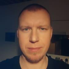 Profil utilisateur de Pawel