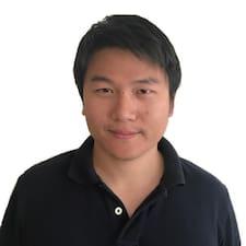 Ying Sheng User Profile