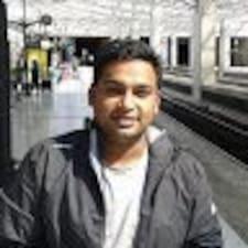 S M Arif User Profile