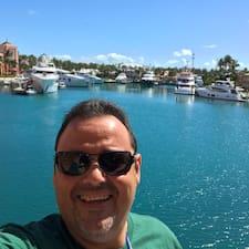 Profilo utente di Julio Cezar