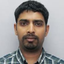 Thillai User Profile