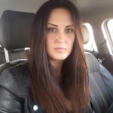 Kamile Brukerprofil