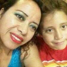 Profil Pengguna Patricia Salina